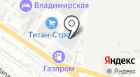 Агрохолод на карте