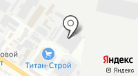 Либена на карте