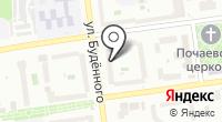 Дольче Вита на карте