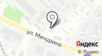 ОВК Комплект на карте