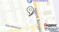 Агриматко на карте