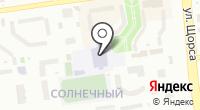 Средняя общеобразовательная школа №49 с углубленным изучением отдельных предметов на карте