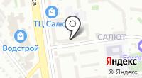 Фото Виста на карте
