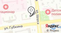 Для Вас на карте