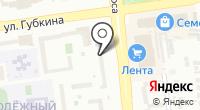 Ногтевой сервис на карте