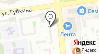 Финкос-тур на карте