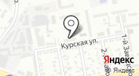 Электрозащита на карте