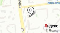 Аннушка на карте