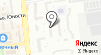 Фарматорг на карте