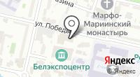 Аптечный пункт №2 на карте