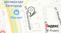 Зоопарк на карте