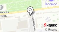 АлюМир на карте