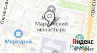 Интрига на карте