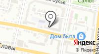 Autolive на карте