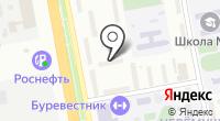 Avtobelgorod.com на карте
