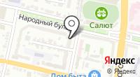 Загрантур-Сервис на карте