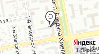 Быт-Сервис на карте