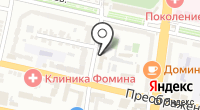 КБ РУСНАРБАНК на карте