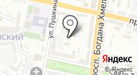 Великодушие на карте