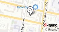 Совершенство на карте