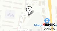 Belprint на карте