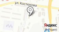 Управление по делам архивов Белгородской области на карте
