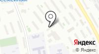 УправКом РЭУ-4 на карте