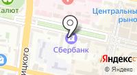 Принта на карте