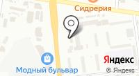 СПОРТЛАНДИЯ на карте