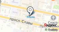 Русский доктор на карте