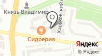 ПО Электроград на карте