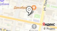 Управляющая компания по жилью №7 на карте