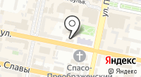 Департамент образования на карте