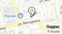 Недвижимость для Вас на карте