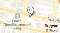 Воронежский региональный центр судебной экспертизы на карте