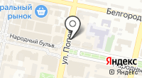 Элегант Сумка на карте