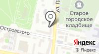 ЭЛь-Тур на карте