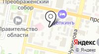 Авангард-Техно на карте