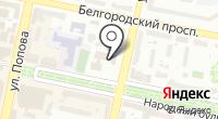 Ити на карте