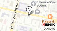 Управление культуры Белгородской области на карте