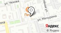 НЕРТУС АГРО на карте