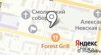 ЗооКлуб на карте