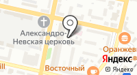 ЛАЙТ КАРД на карте