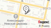 ПрофТекстиль на карте