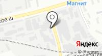 Спецобувьтрейд на карте