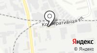 Восток-Сервис-Черноземье на карте