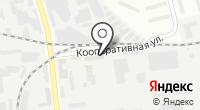 Строительная компания ЖБК-1 на карте