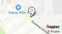 СтройТекстильСервис ЖБК-1 на карте
