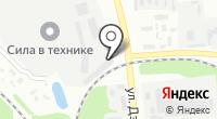 Камтэкс-К на карте