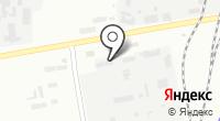 АЗС-сервис на карте